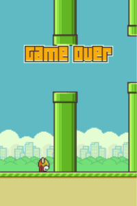 Seven Things Flappy Bird Taught Me