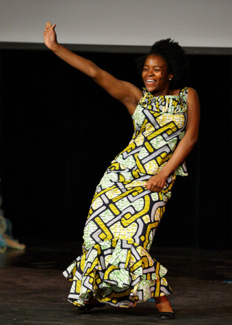 Multicultural Show Slideshow