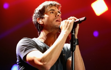 """Sex and Love"" by Enrique Iglesias Review"