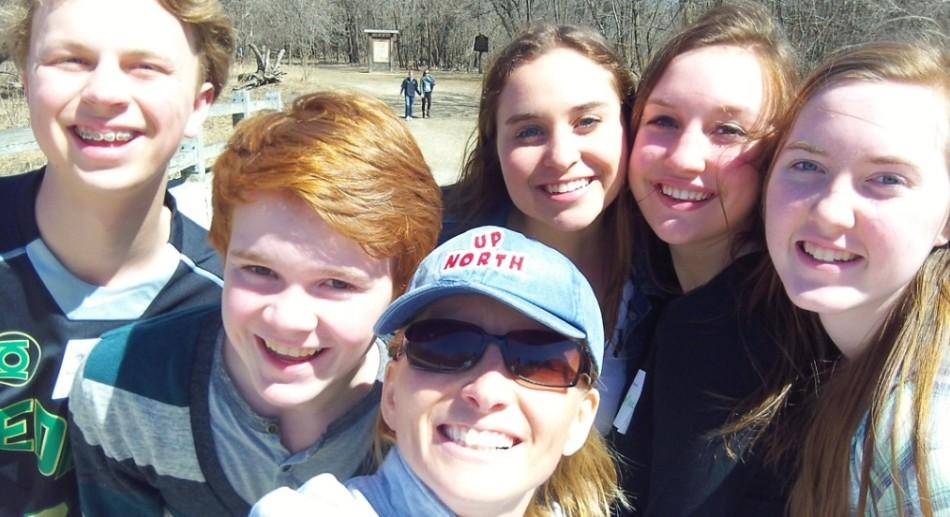 From Bead Work to Bdote: Students Recall Fort Snelling Experience