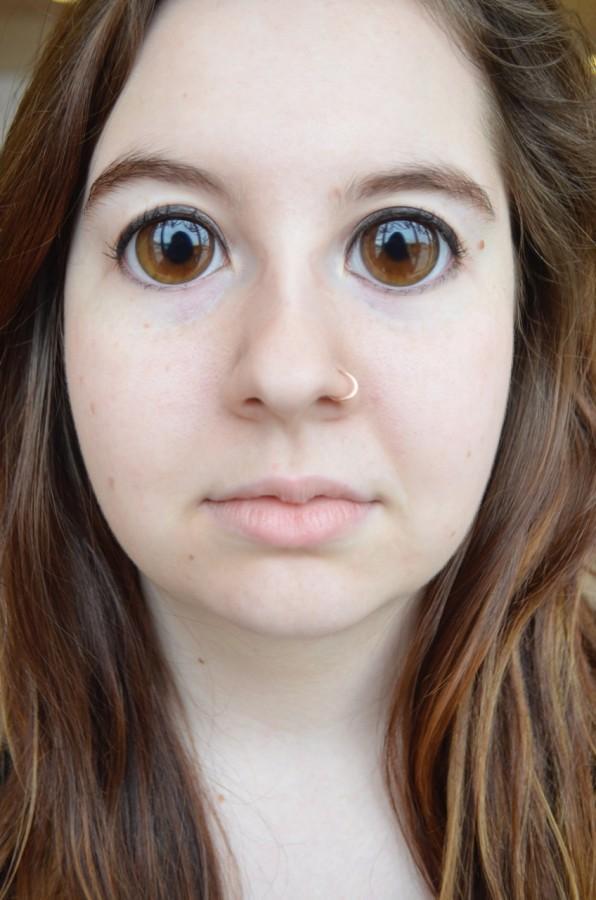 sarah eyes