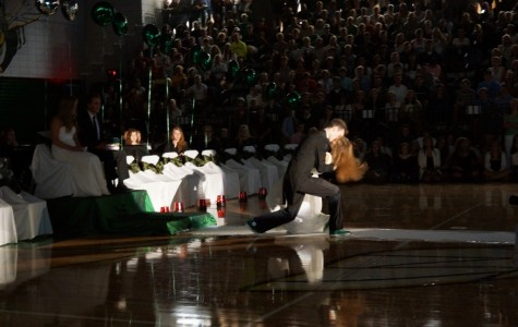 Homecoming Coronation In Pictures