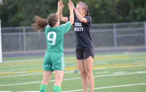 Meet Katie Aafedt, the New Head Coach of Girls' Soccer