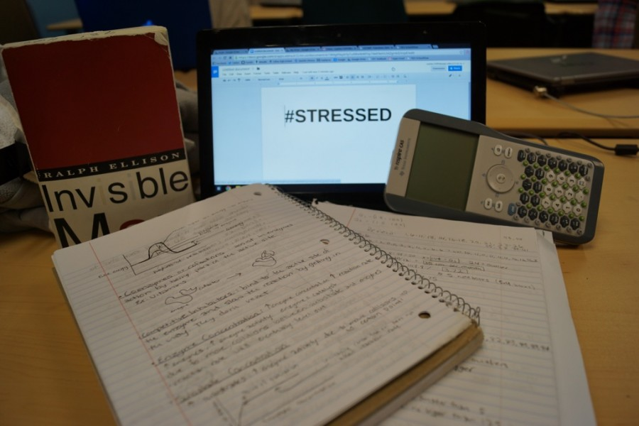 #003: Stress and Why It Should Just Not