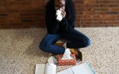 Farhia Osman is a junior at Edina High School.
