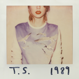 "Swift's ""1989"" Focuses on Radio-Friendly Hits"