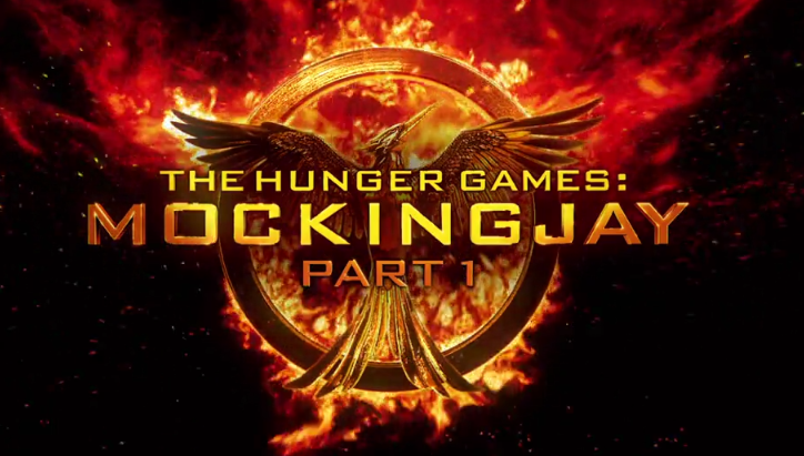 The Hunger Games: Mockingjay, Part I Brings the Popular Book to Life