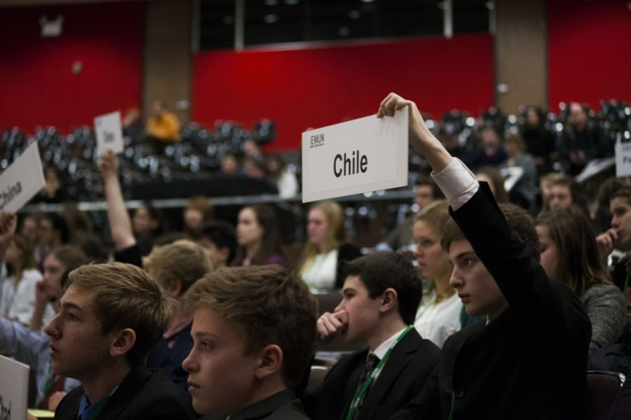 Edina+Model+UN+to+Host+Second+Annual+Conference+in+January