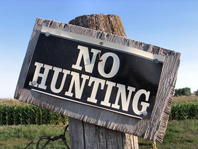 Theoretically, Would Hunting Humans Be Okay?