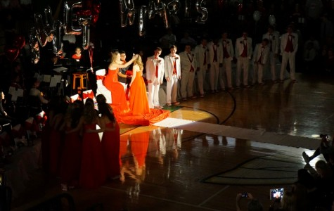 Sweetheart's Coronation In Pictures