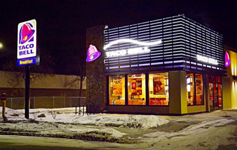 Will the New Taco Bell Finally Overtake McDonalds?