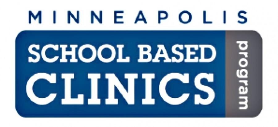 Logo for the Minneapolis School Based Clinics Program