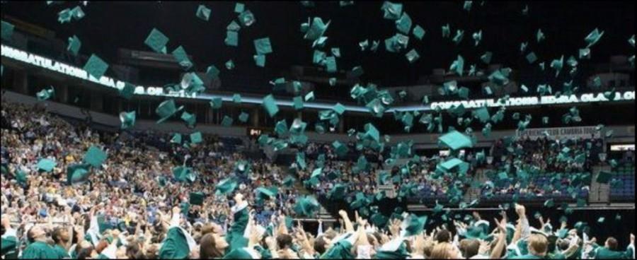 2012 Graduation
