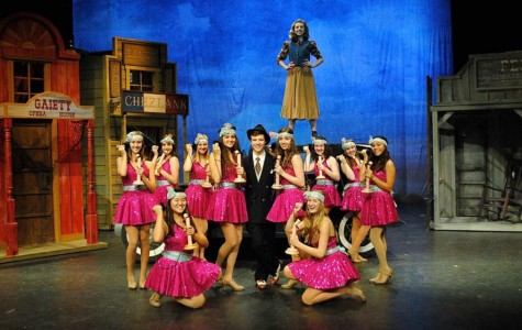 Review of Crazy for You