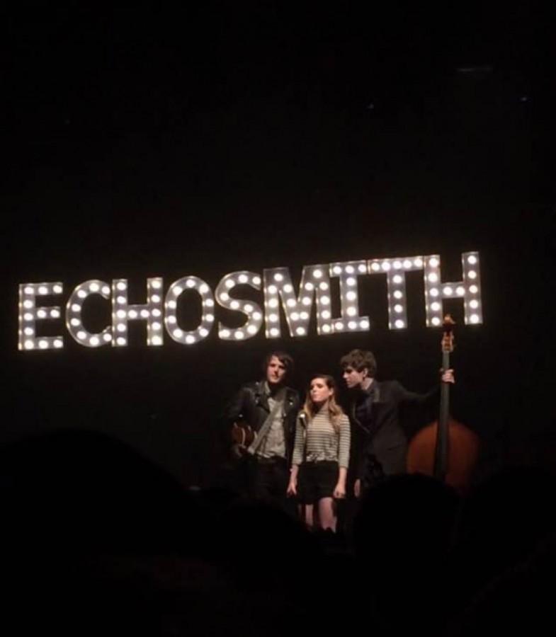 Twenty One Pilots and Echosmith Concert Review