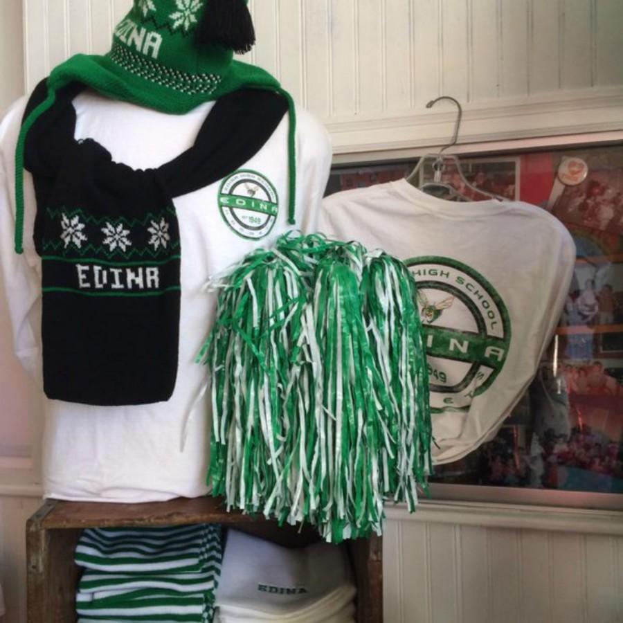 The Edina Spirit Store