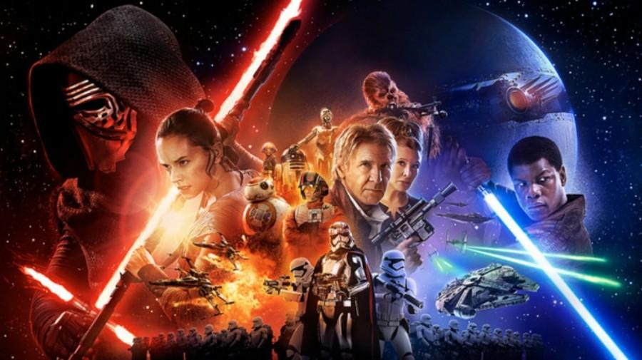 I Have Not Seen the New Star Wars Movie. And Thats Okay.