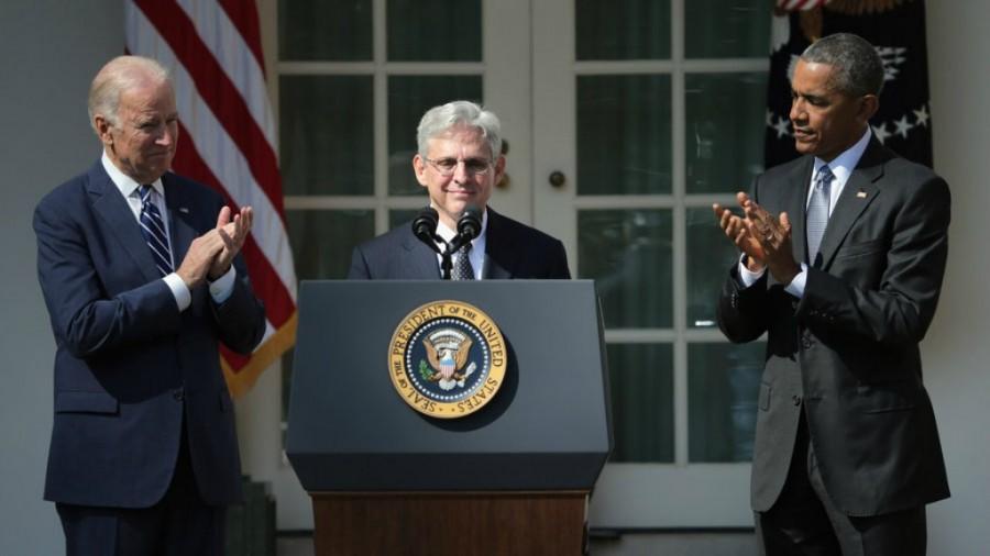 Obama's Supreme Court Nomination Puts GOP in a Bind