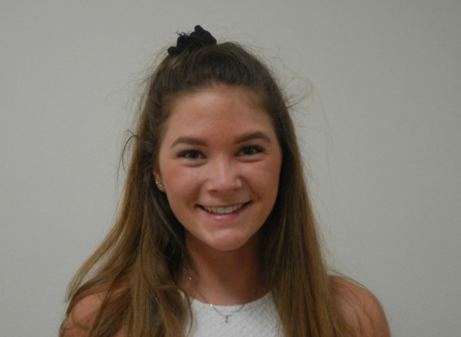 Learn About Tina Sletten, Norwegian Exchange Student