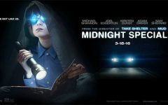 Midnight Special Advertisement