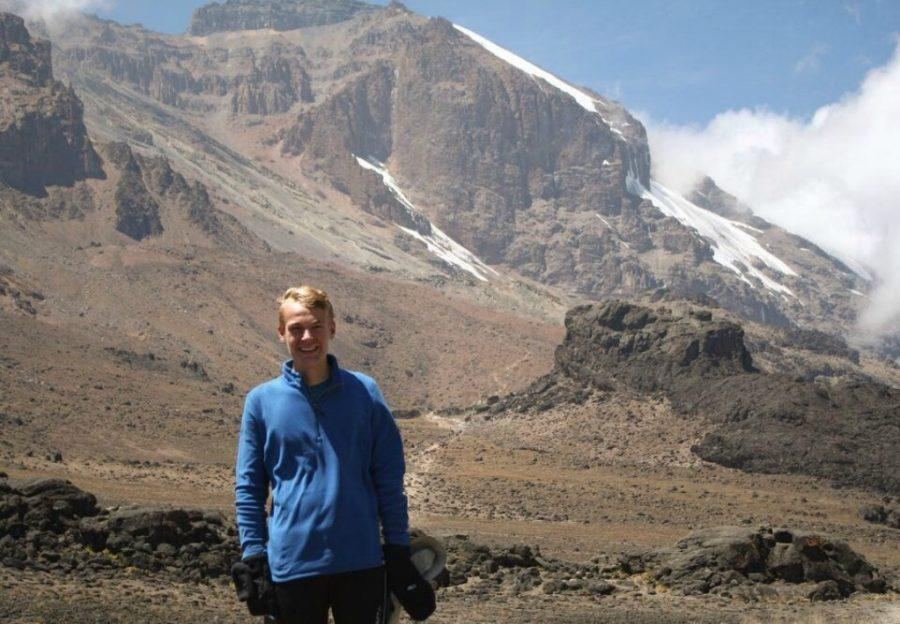 Ben+Brandt+on+Mount+Kilimanjaro
