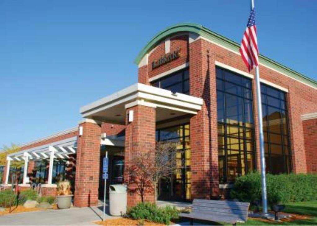 Edina Hennepin County Library