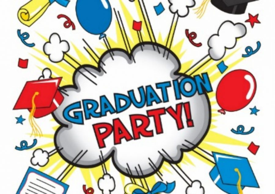 Graduation Party!