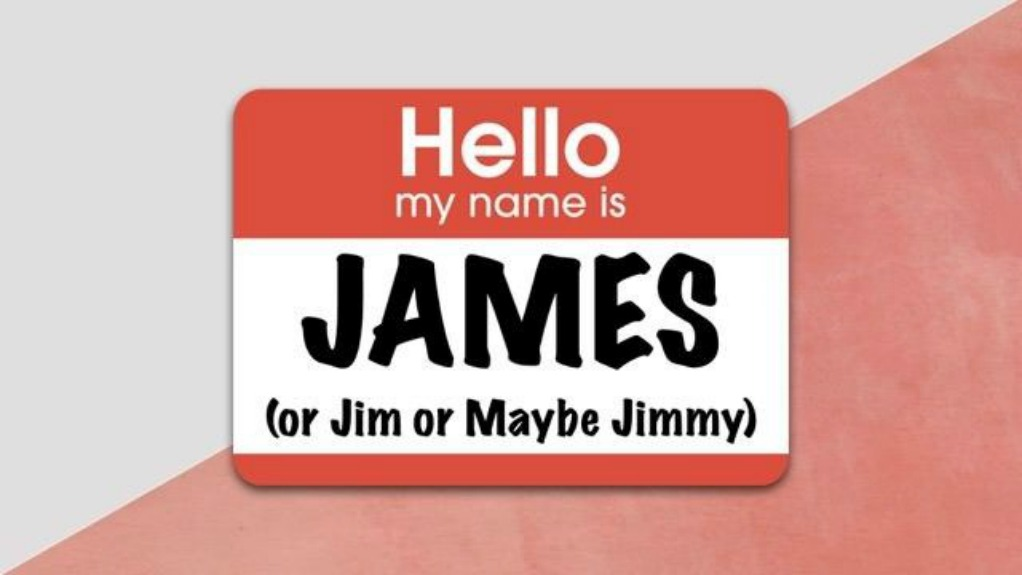 The Origins of Seemingly Unrelated Nicknames