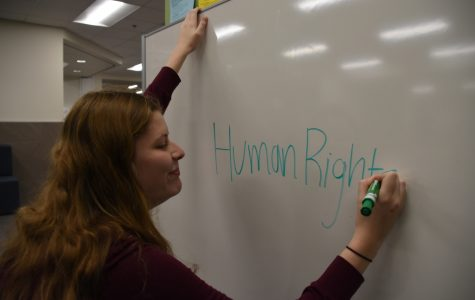 Edina Human Rights and Relation Commission Hosts Human Rights Essay Contest