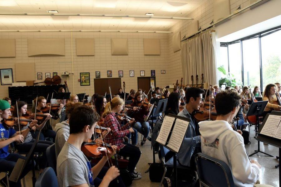 Edina Concert Orchestra Rebrands the Symphony Ball, Introduces New 'Coachello' Concert