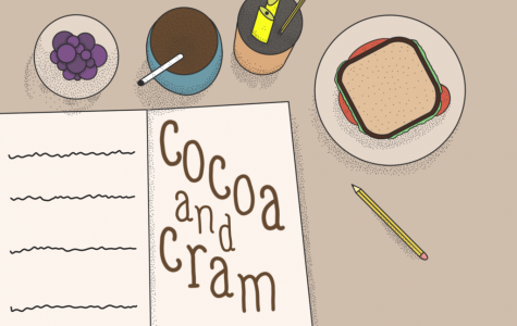 "Link Crew to Host ""Cocoa & Cram"" Finals Study Session"