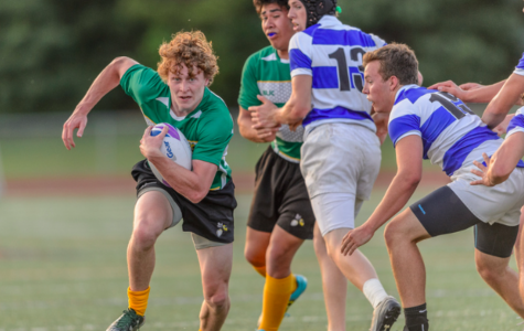 Edina Boys' Rugby Team plans to travel to Scotland
