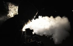 Vape Haze Lingers in EHS Bathrooms