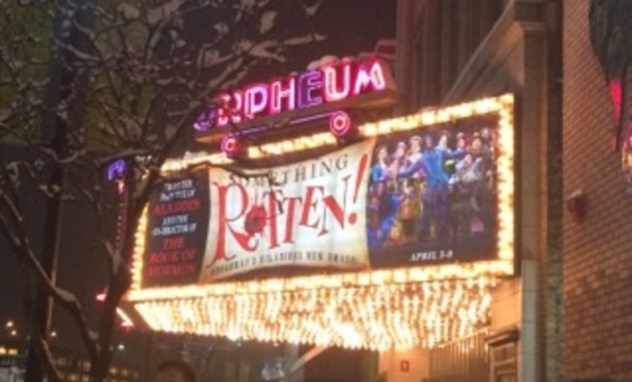 There's Nothing Rotten About 'Something Rotten!'