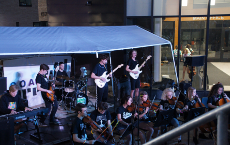 """EHS band """"Atomic Café"""" on their successes, songs, and future"""