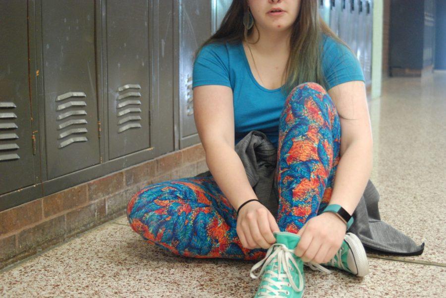 Humans of Edina High School
