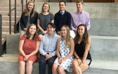 Walser Foundation drives 212 Leadership Team toward success