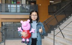Photo of Tiffany Qian