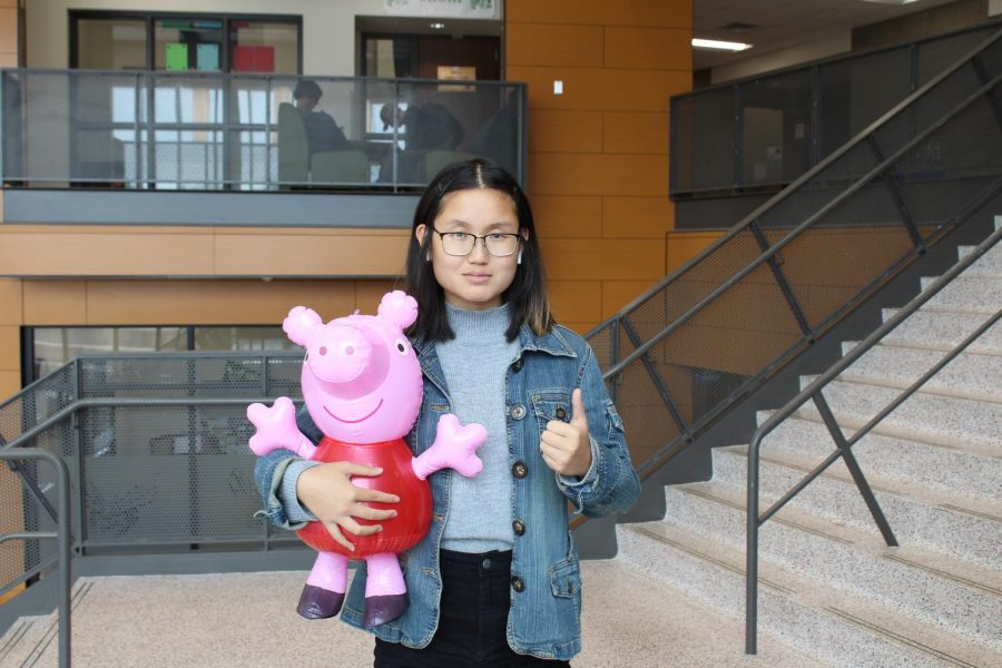 Tiffany Qian