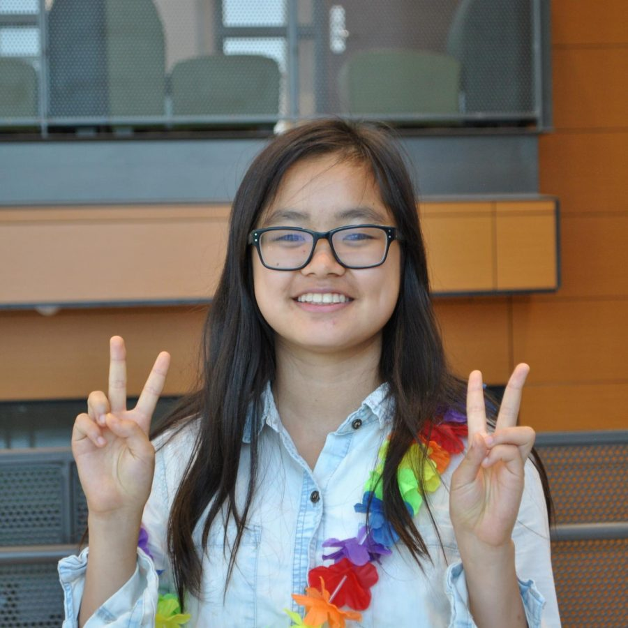 Alexis Yi