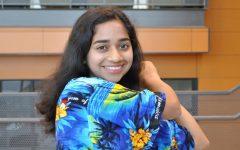 Photo of Mallika Srinivas