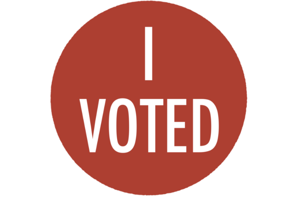 Many EHS seniors are eligible to vote this year.