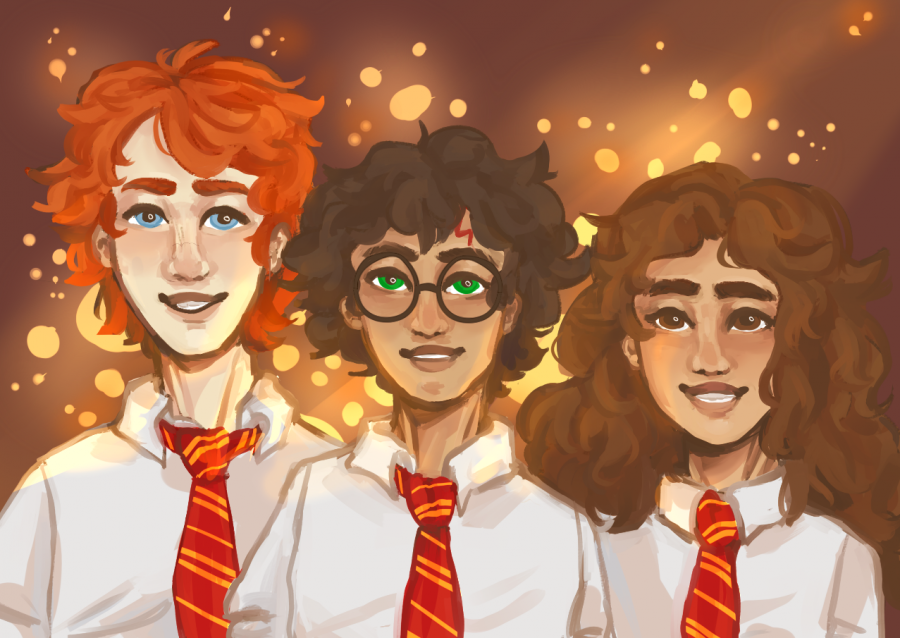 Harry Potter: a celebration of perseverance and imagination