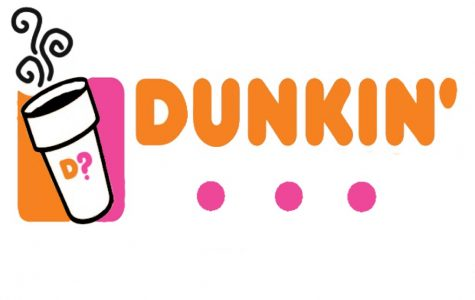 """""""Dunkin' Donuts"""" chain to go by """"Dunkin'"""" only"""