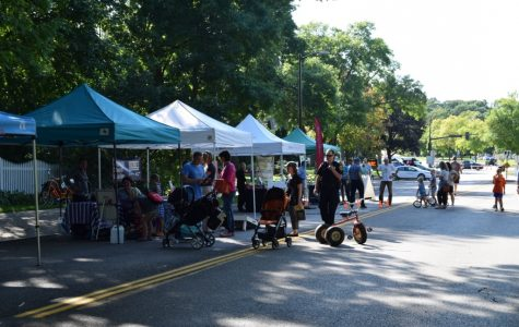Open Streets Edina: a bonding experience
