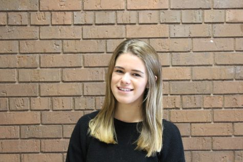EHS teacher Lindsey Smaka selected as representative for Fulbright Fellowship