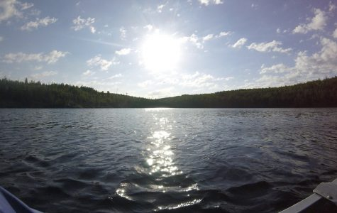 Mining potentially an issue for MN Boundary Waters