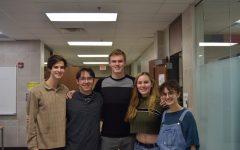 Edina welcomes new National Hispanic Merit Scholars