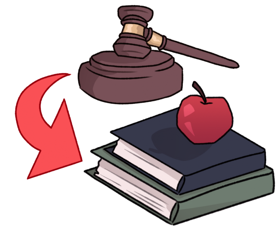 From the courtroom to the classroom: three teachers journeys