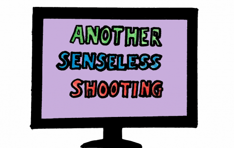 The crisis of growing desensitization to mass shootings